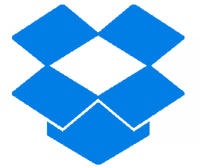 how to host pdf from dropbox