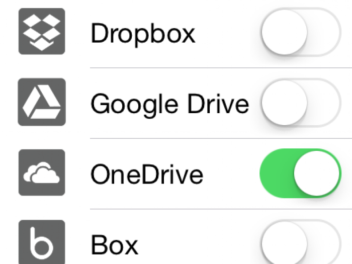 How to use OneDrive to store your documents